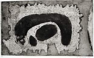 Royen, Peter: Abstraktes und Figurationen (Konvolut)
