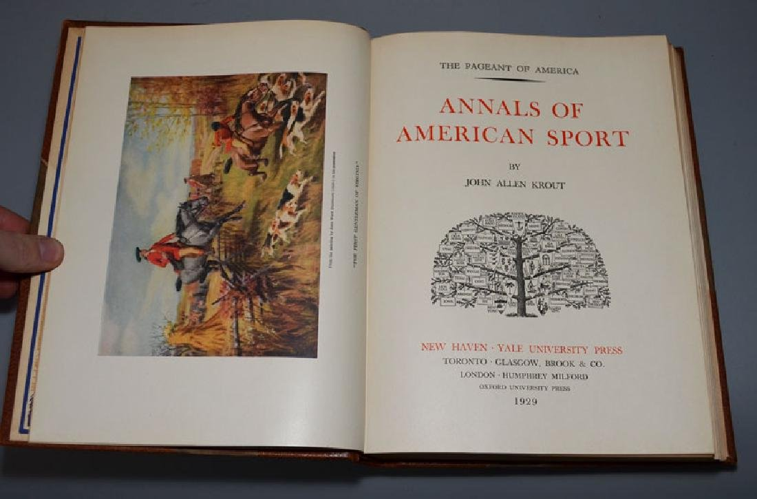 The Pageant America Books Vols 1-15 - 2