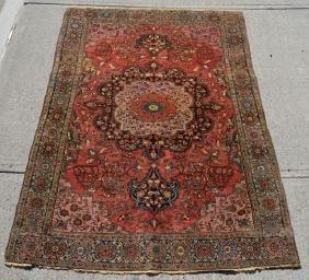 Stunning Oriental Vintage Carpet