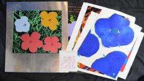 A Rare Andy Warhol Complete Portfolio Edition 11/50