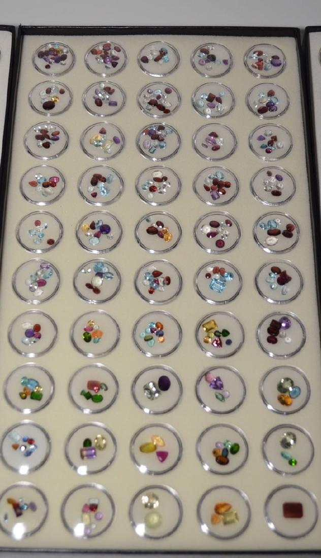 150 gemstones (Diamonds, Opal, Pearl, Coral) - 3