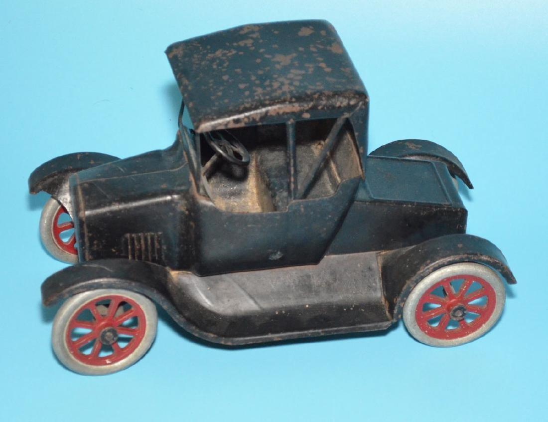 Vintage Cool Buddy L Car