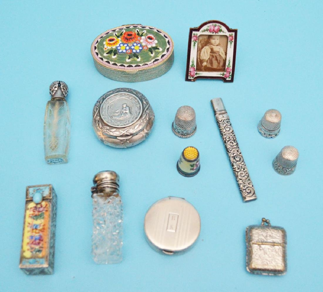 Sterling Silver Ladies Lot