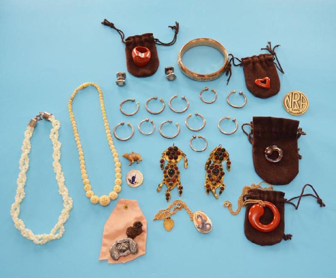 Lot of Fun Jewelry (Tiffany Peretti)