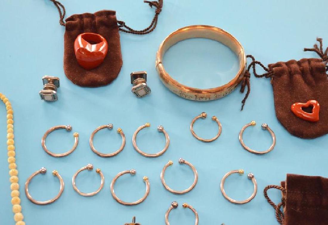 Lot of Fun Jewelry (Tiffany Peretti) - 2