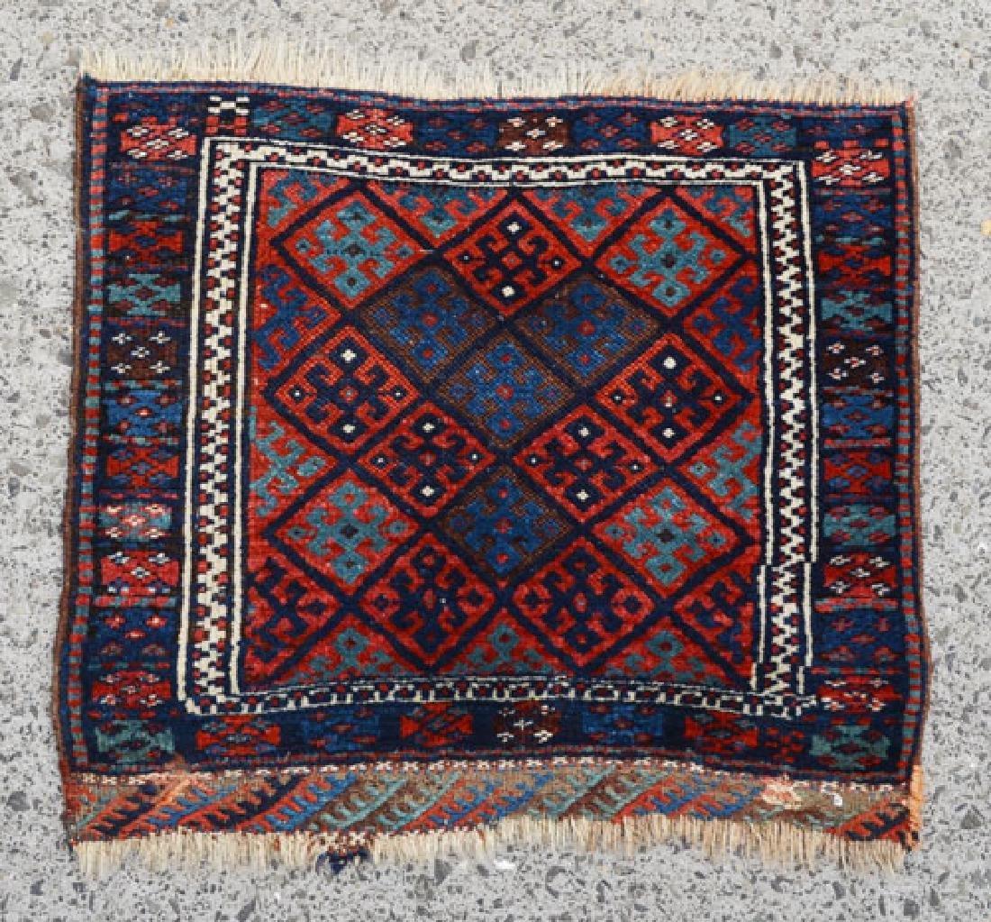 Wonderful Oriental Carpet