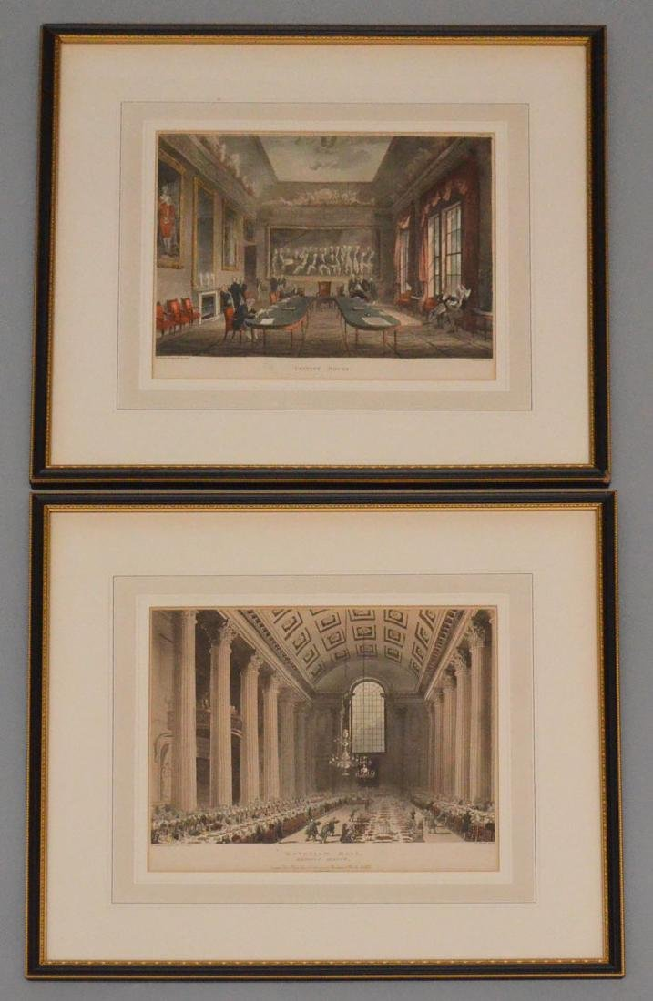 Beautifully Framed prints( Trinity House, Egyptian
