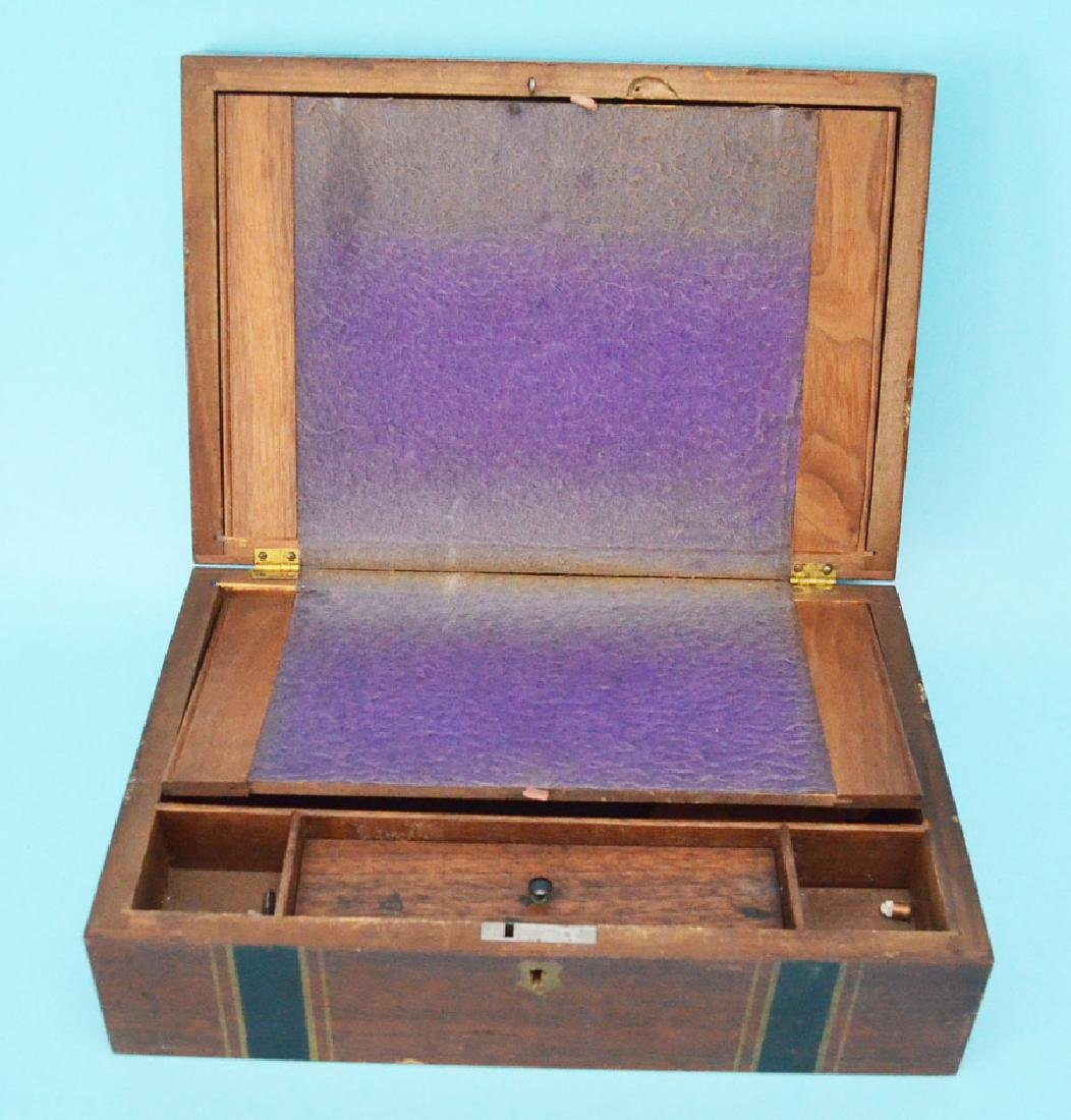 Nice Lot Of Unusual Boxes & Music Boxes - 7