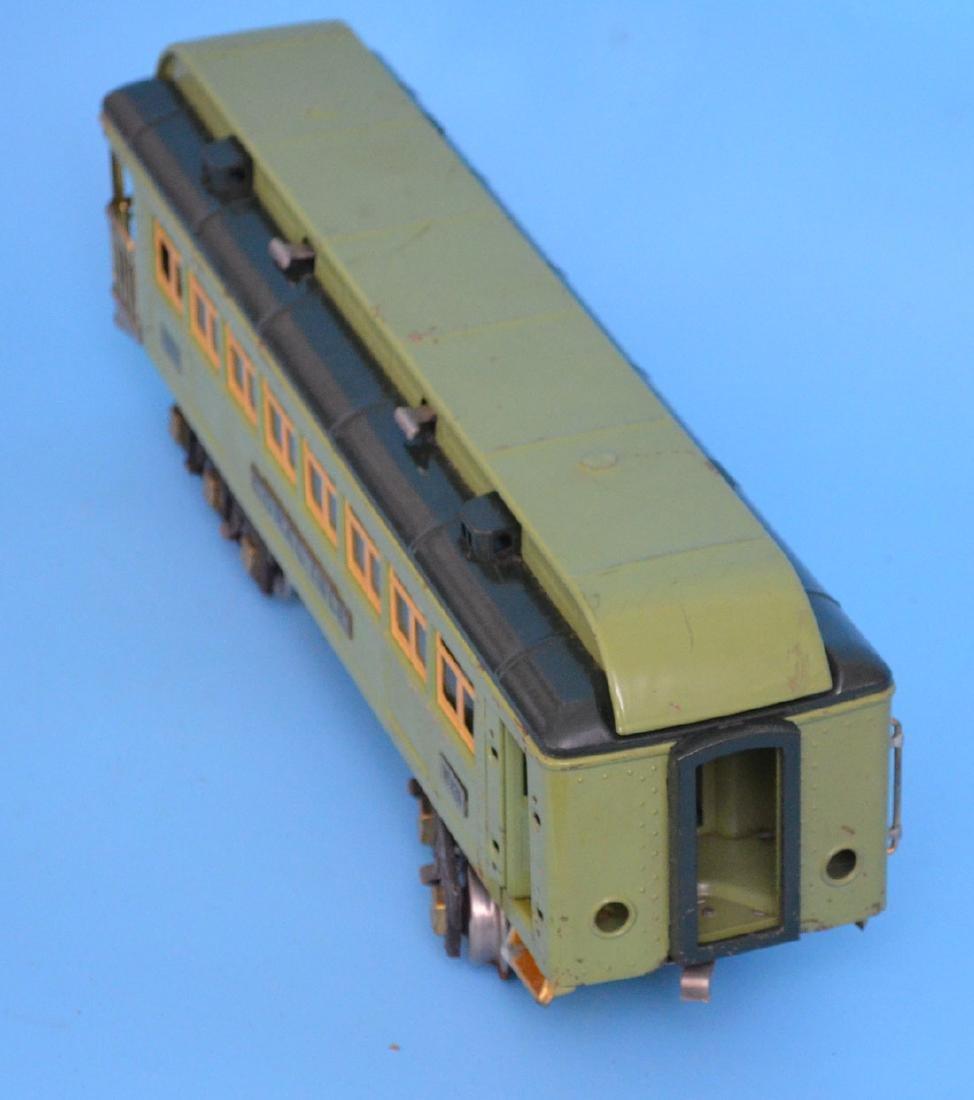 Vintage Lionel Train 426 Coral Isle Car - 4