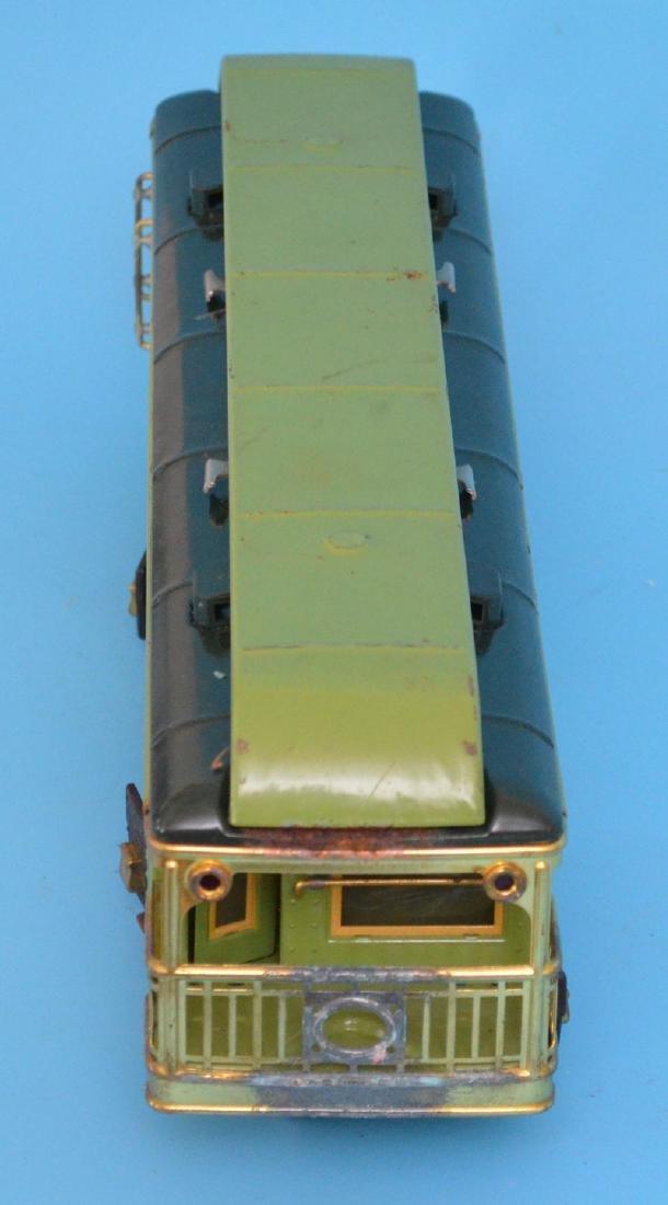 Vintage Lionel Train 426 Coral Isle Car - 5