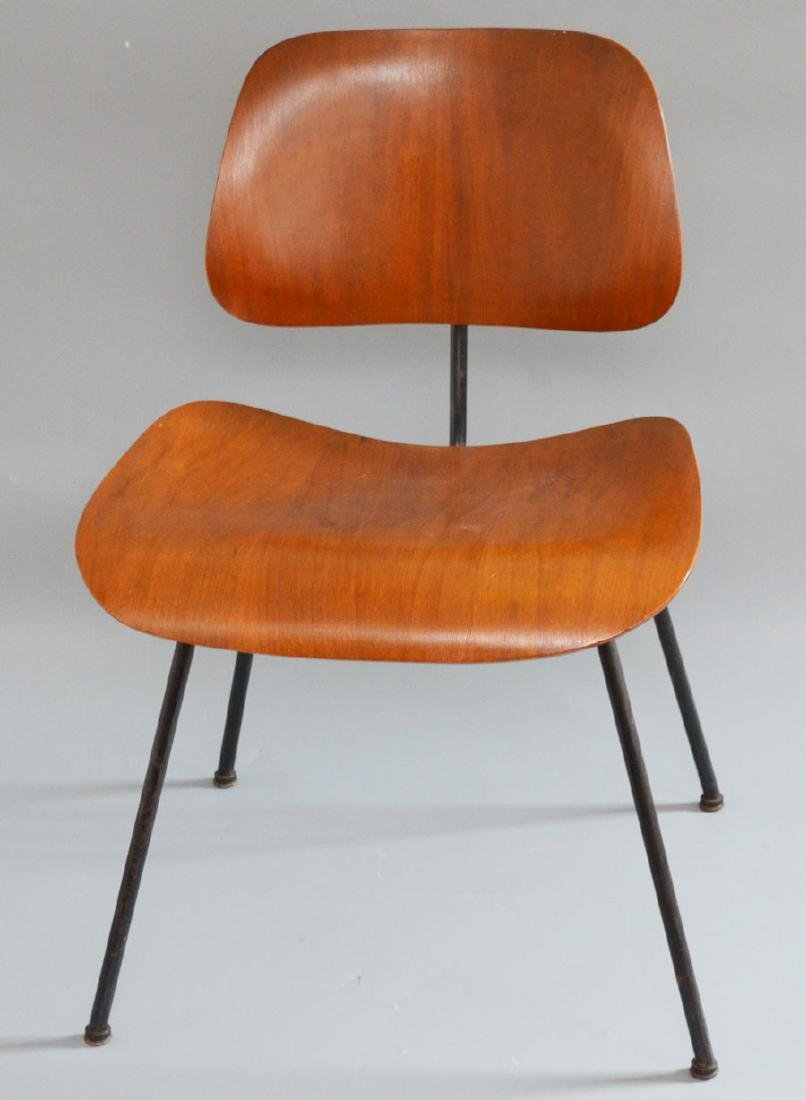 Eames for Herman Miller Molded Plywood Chair
