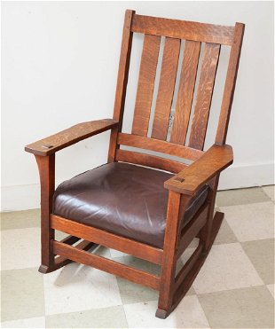 Vintage Stickley Furniture For Sale Antique Stickley Furniture