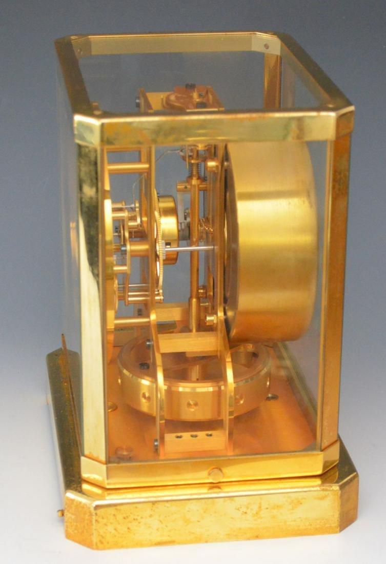 Great Jaeger LeCoultre Atmos Clock