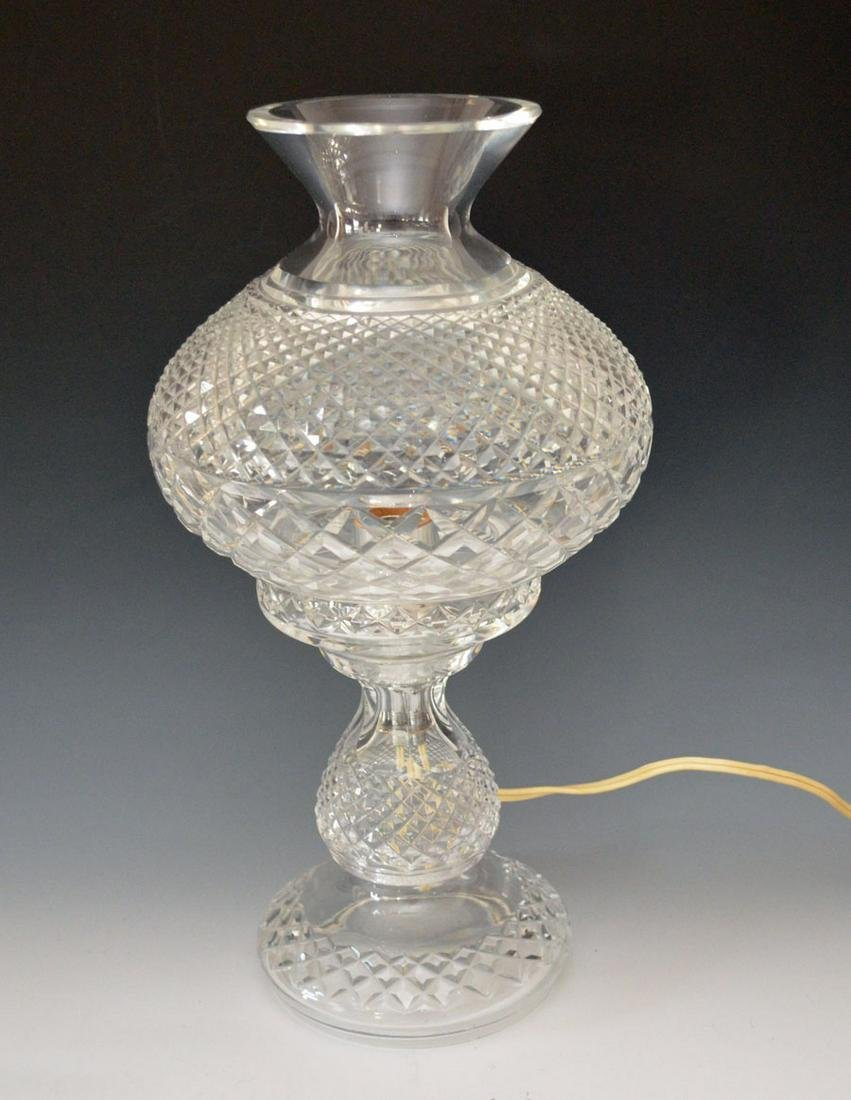 Waterford Crystal Inishmaan Lamp