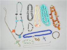 Great Collection of Vintage Jewelry