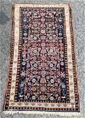 Nice Oriental Carpet / Rug with Blues