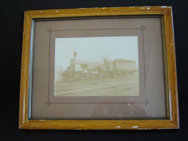 88: Vintage Photograph CNR No. 1003