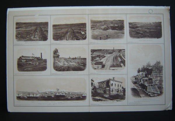 54: 3 Locomotive Photos
