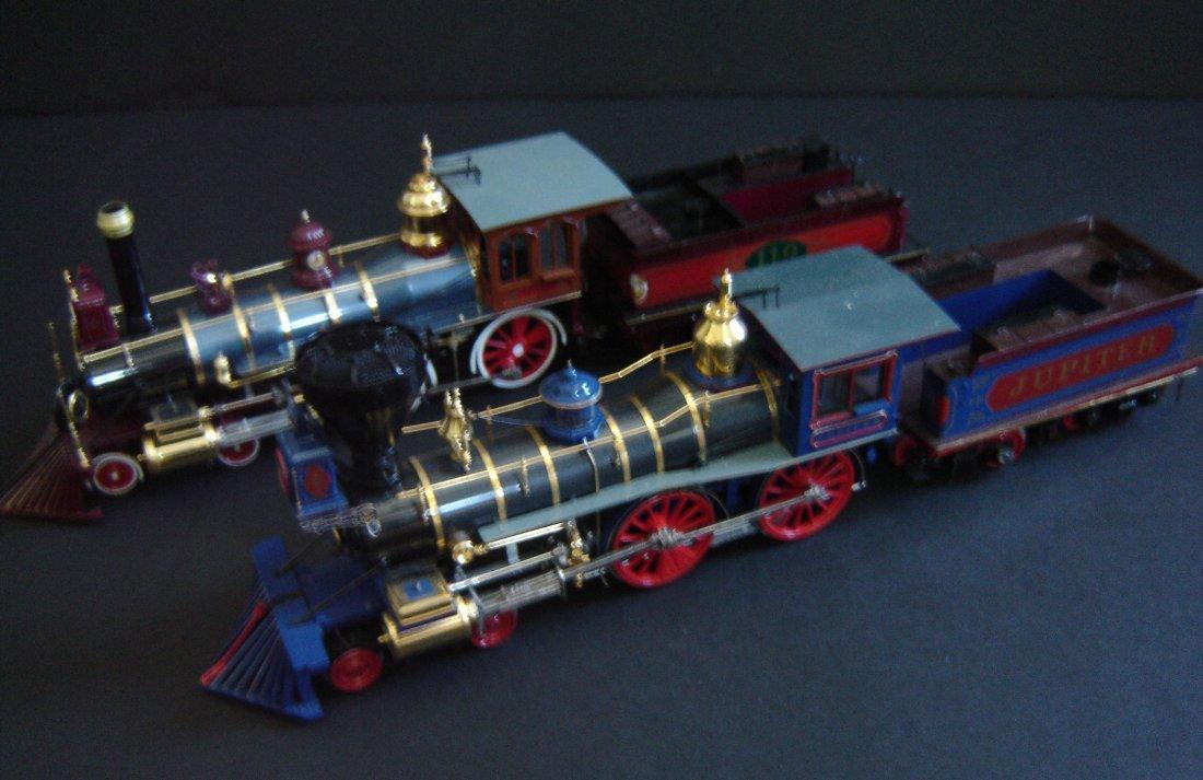 64: 2Brass Locomotives