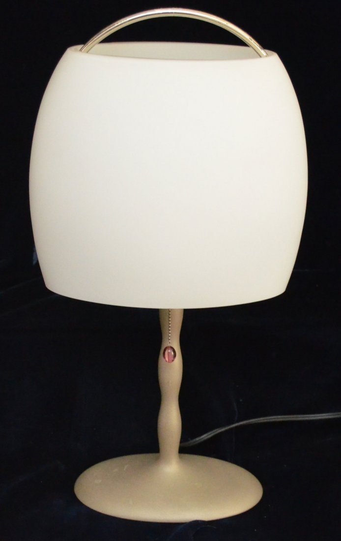 "Foscarini Murano Table Lamp ""Bijou Tavolo"""