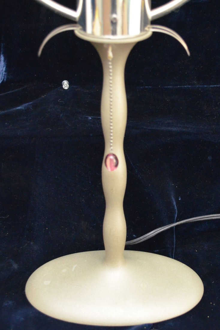 "Foscarini Murano Table Lamp ""Bijou Tavolo"" - 2"