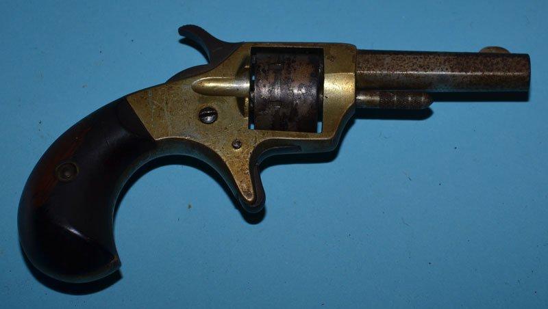 Marlin New Haven Rim Fire Pistol - 2