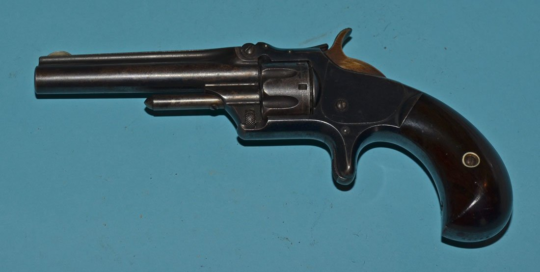 Smith & Wesson 1860 Pistol