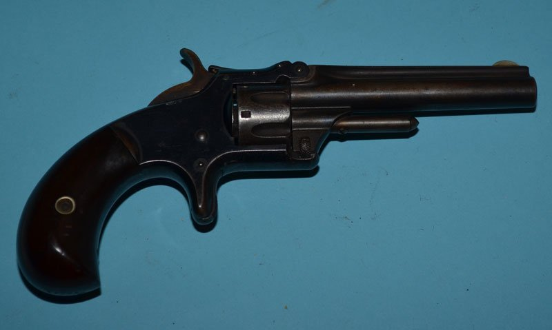 Smith & Wesson 1860 Pistol - 2