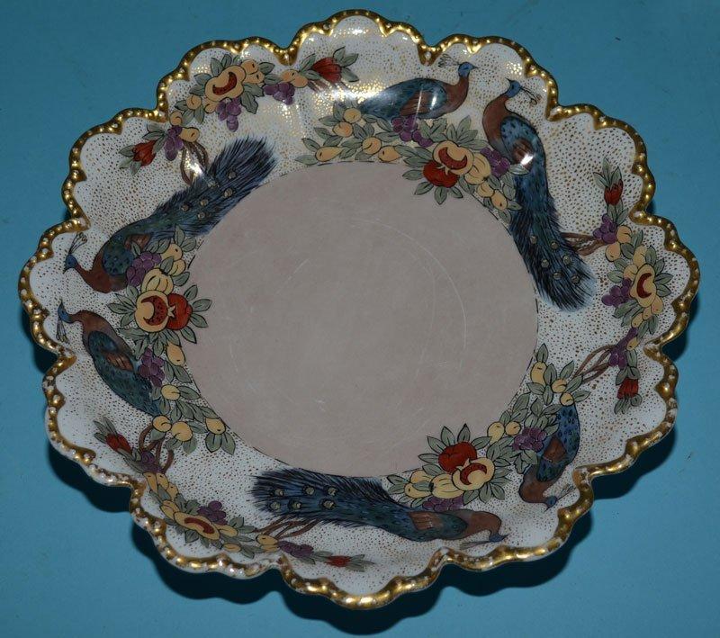 China & Pottery Lot inc. Portrait Plates - 3