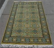 Nice Large Oriental Carpet / Rug
