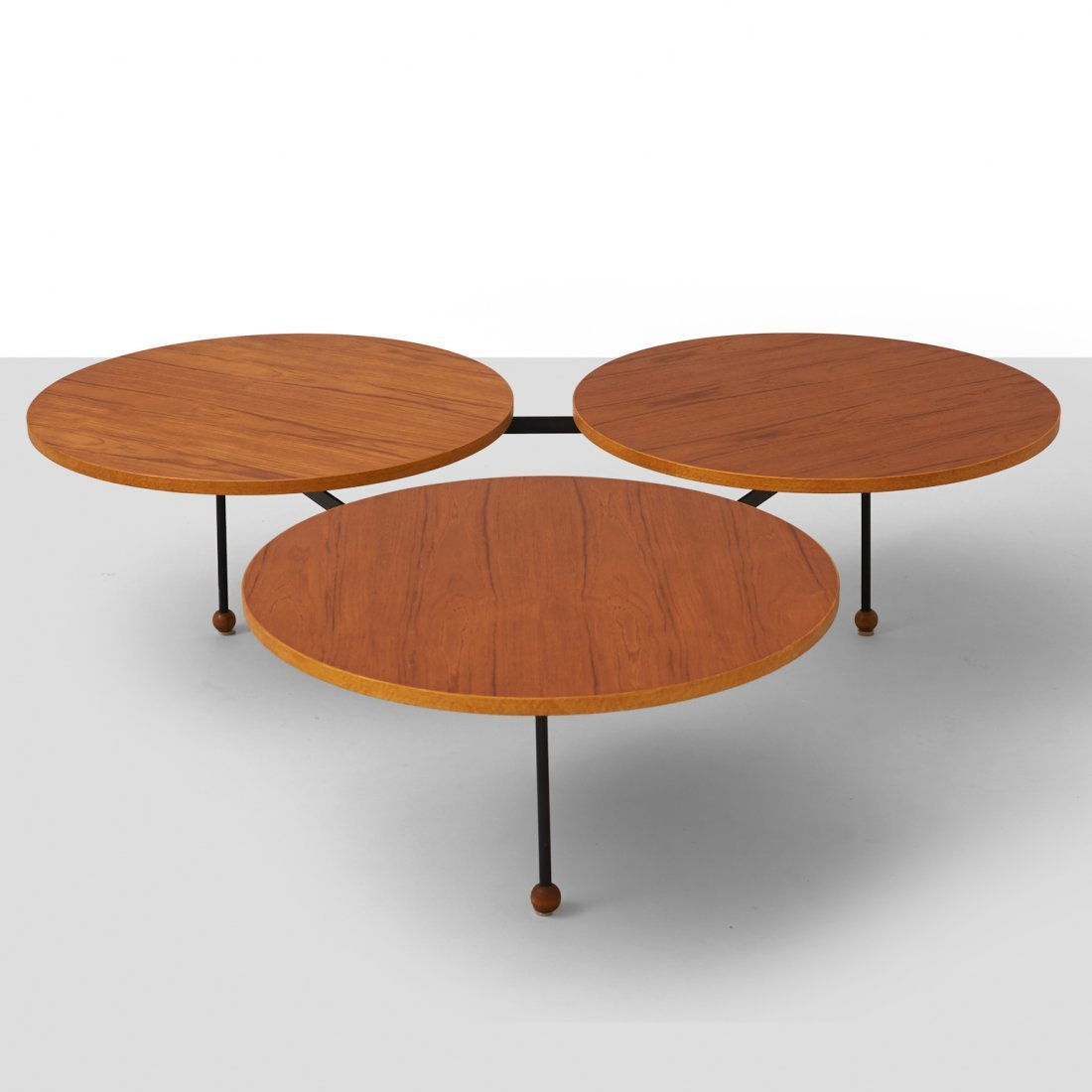 Grossman Flying Saucer Coffee Table
