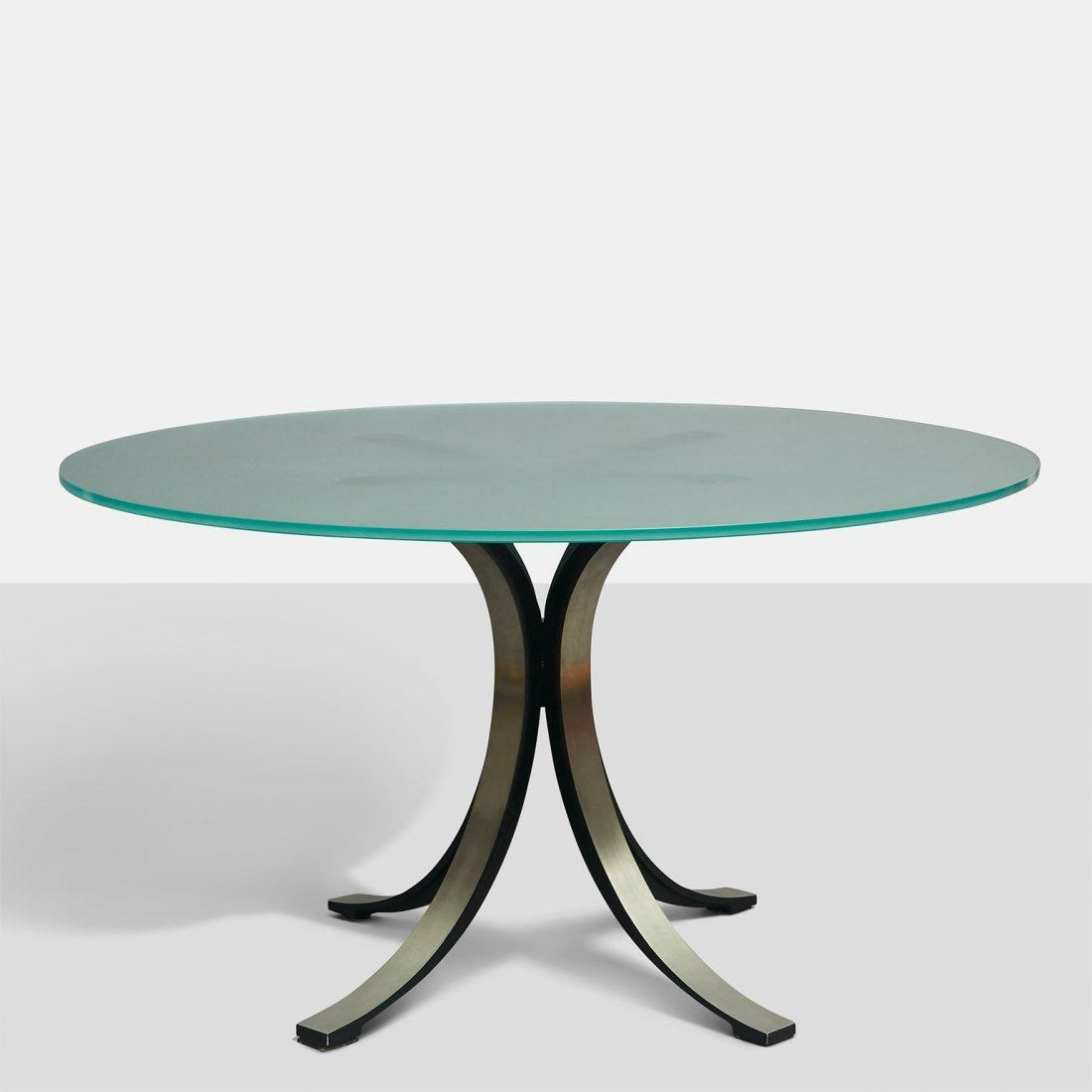 Osvaldo Borsani, Dining Table