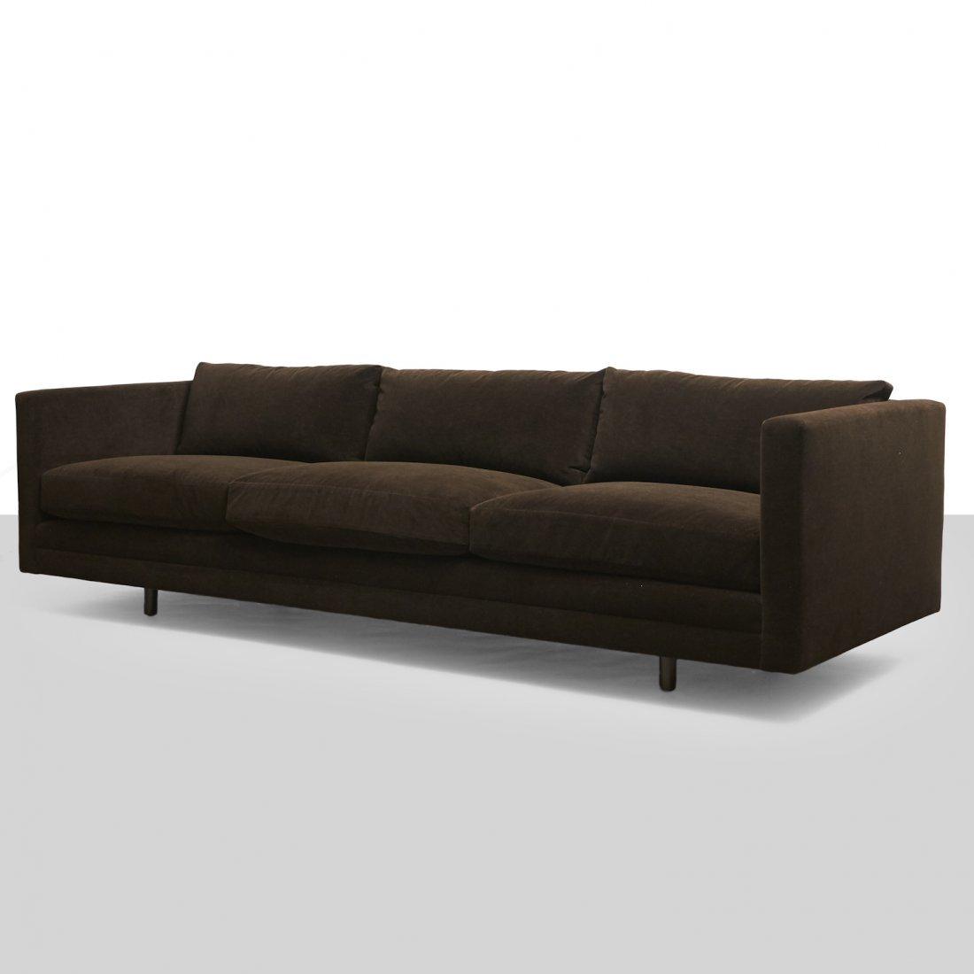 Harvey Probber, Sofa