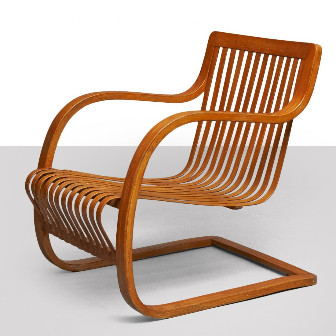 Charlotte Perriand, Lounge Chairs - 2