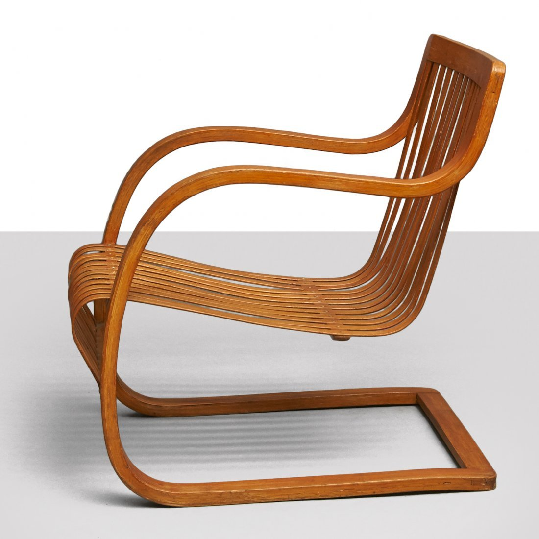 Charlotte Perriand, Lounge Chairs - 3