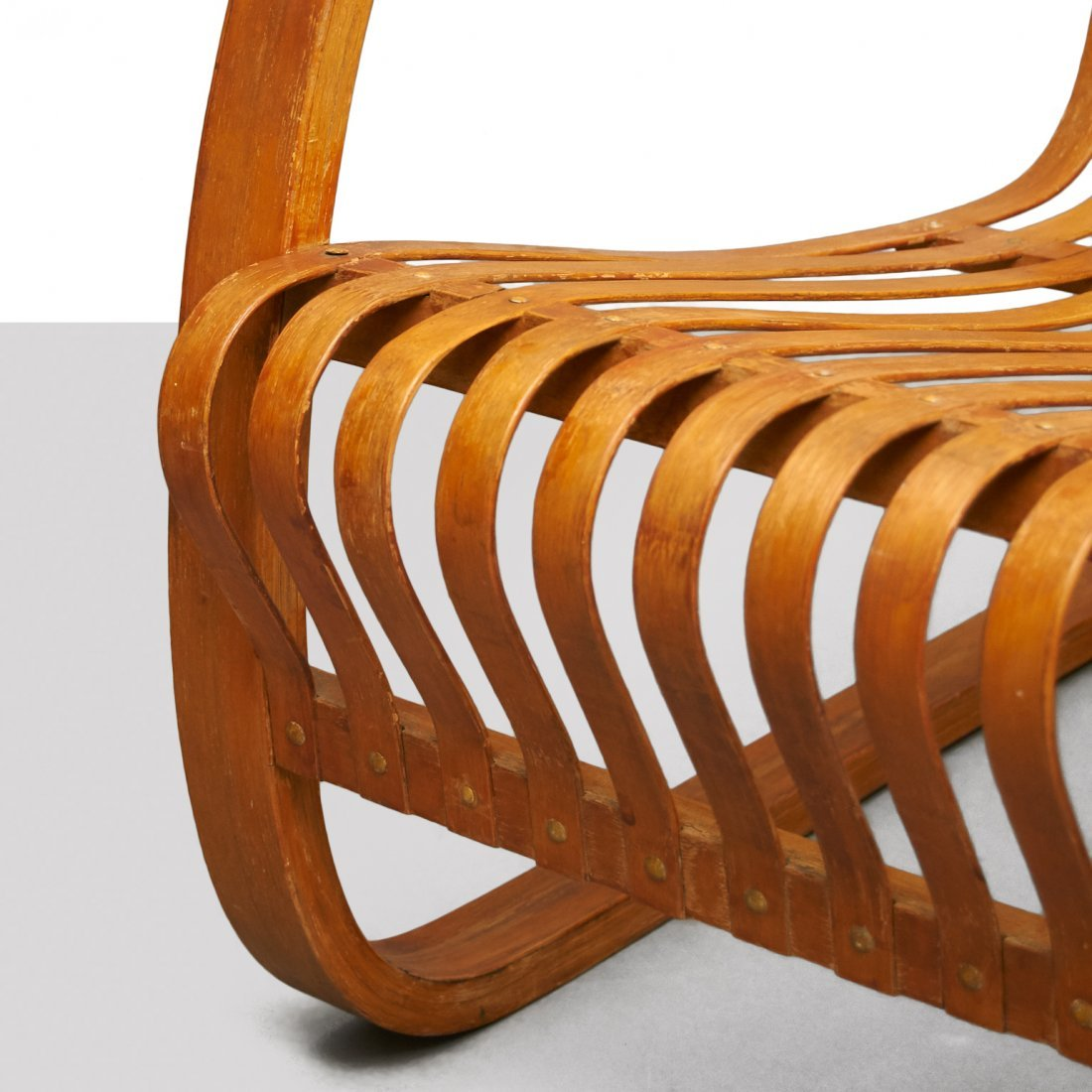 Charlotte Perriand, Lounge Chairs - 4