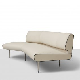 Edward Wormley For Dunbar, Sofa