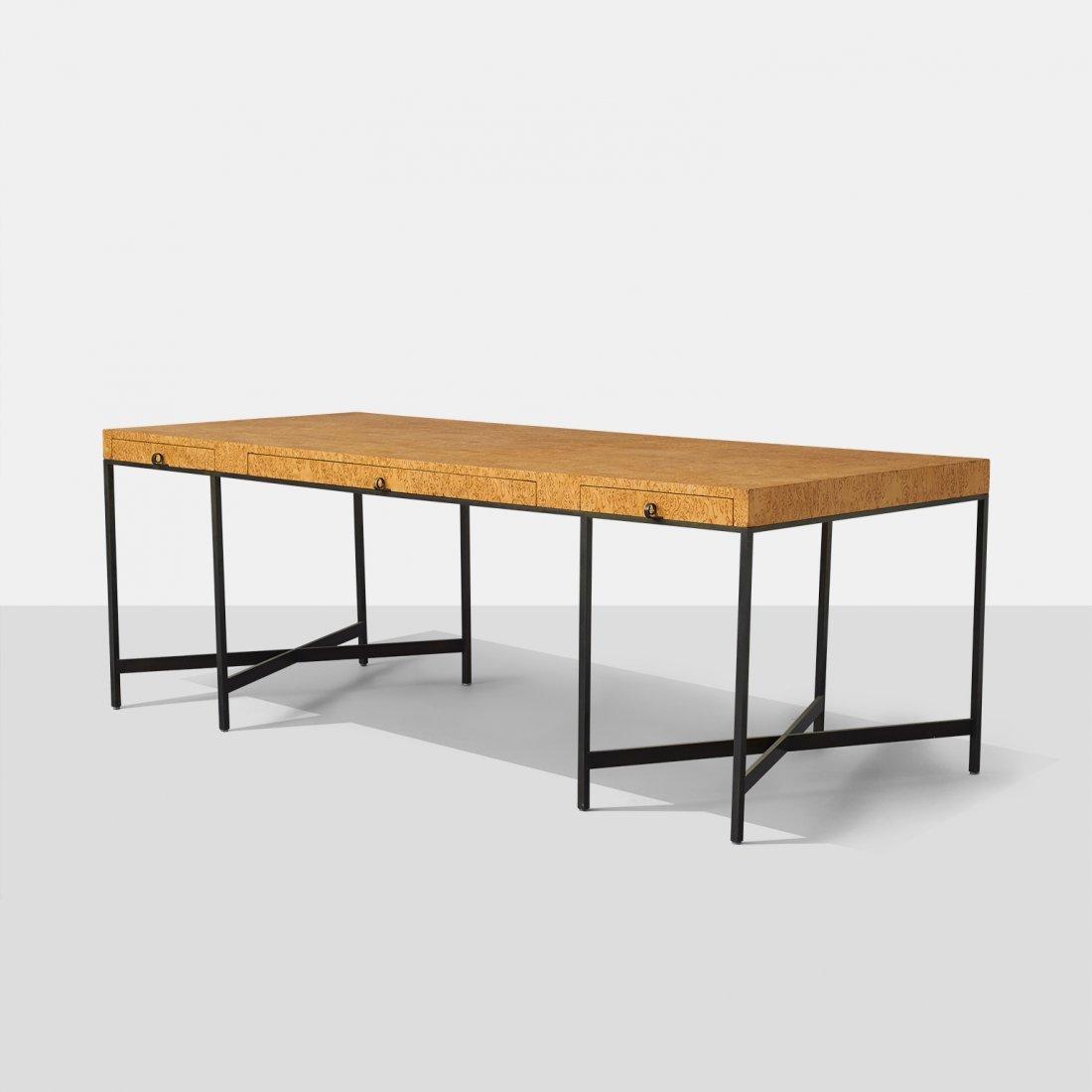 Edward Wormley for Dunbar, Desk