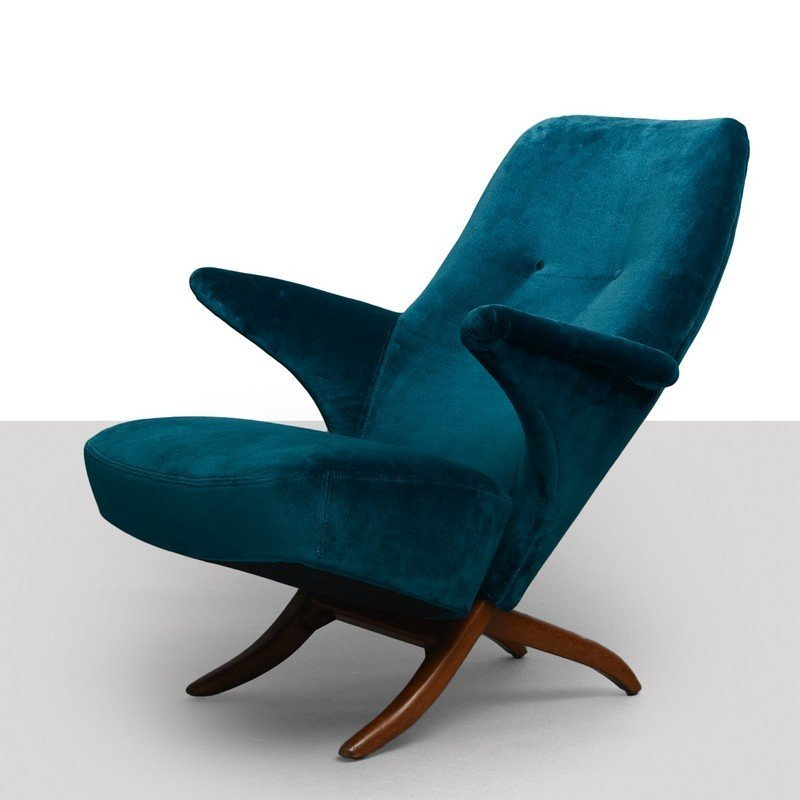 Theo Ruth, Penguin Chair