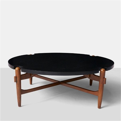 Fabulous Greta Grossman Attributed Coffee Table Aug 16 2016 Gmtry Best Dining Table And Chair Ideas Images Gmtryco
