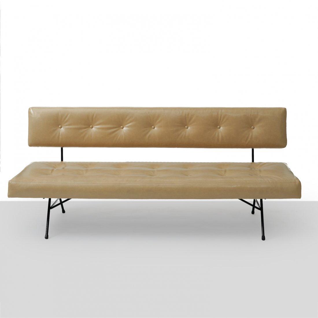 Rare Norman Cherner Sofa - 2