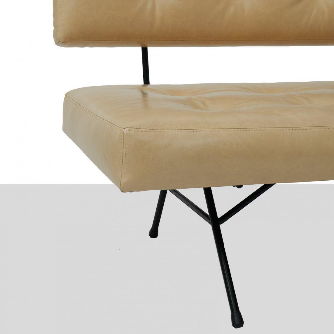 Rare Norman Cherner Sofa - 4
