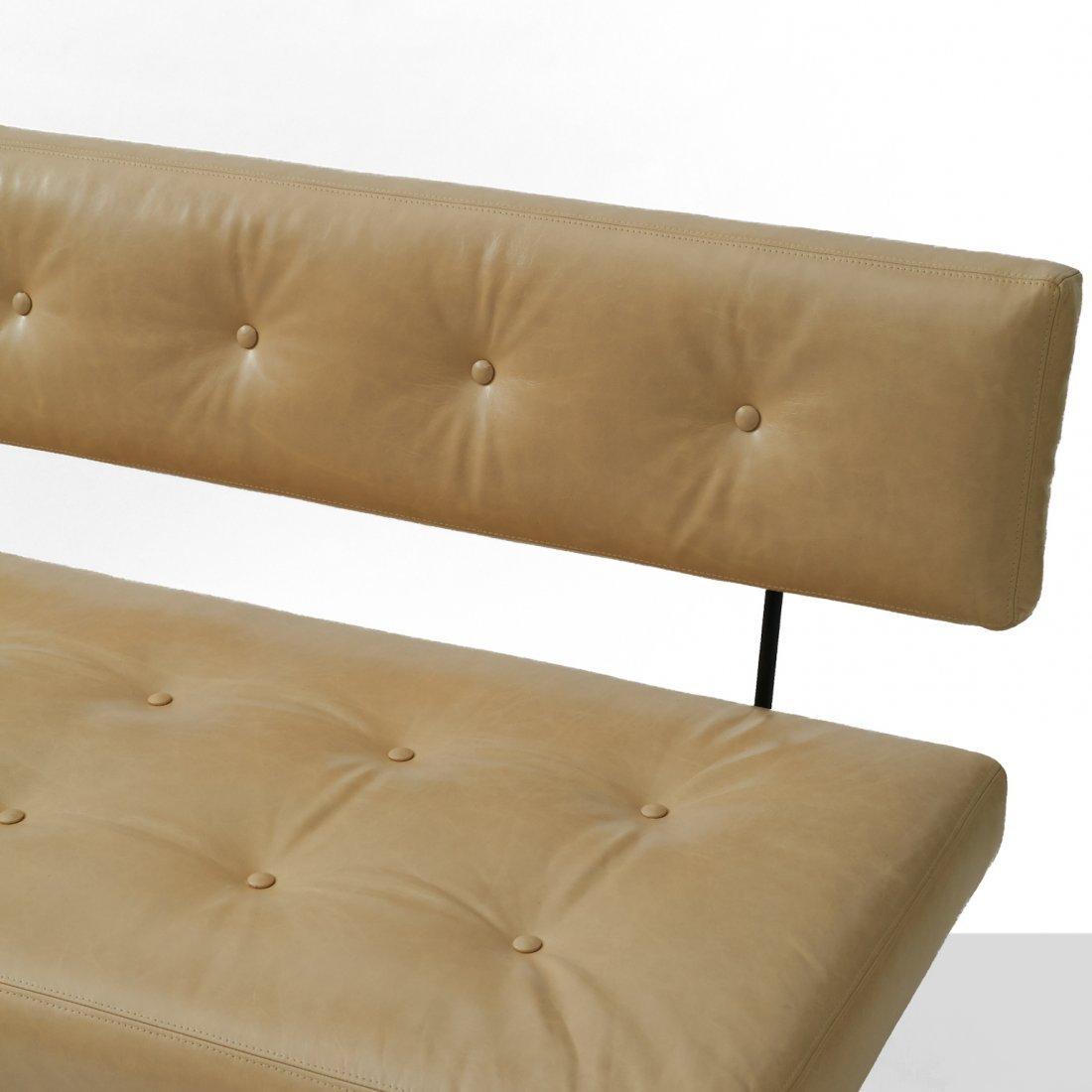 Rare Norman Cherner Sofa - 5