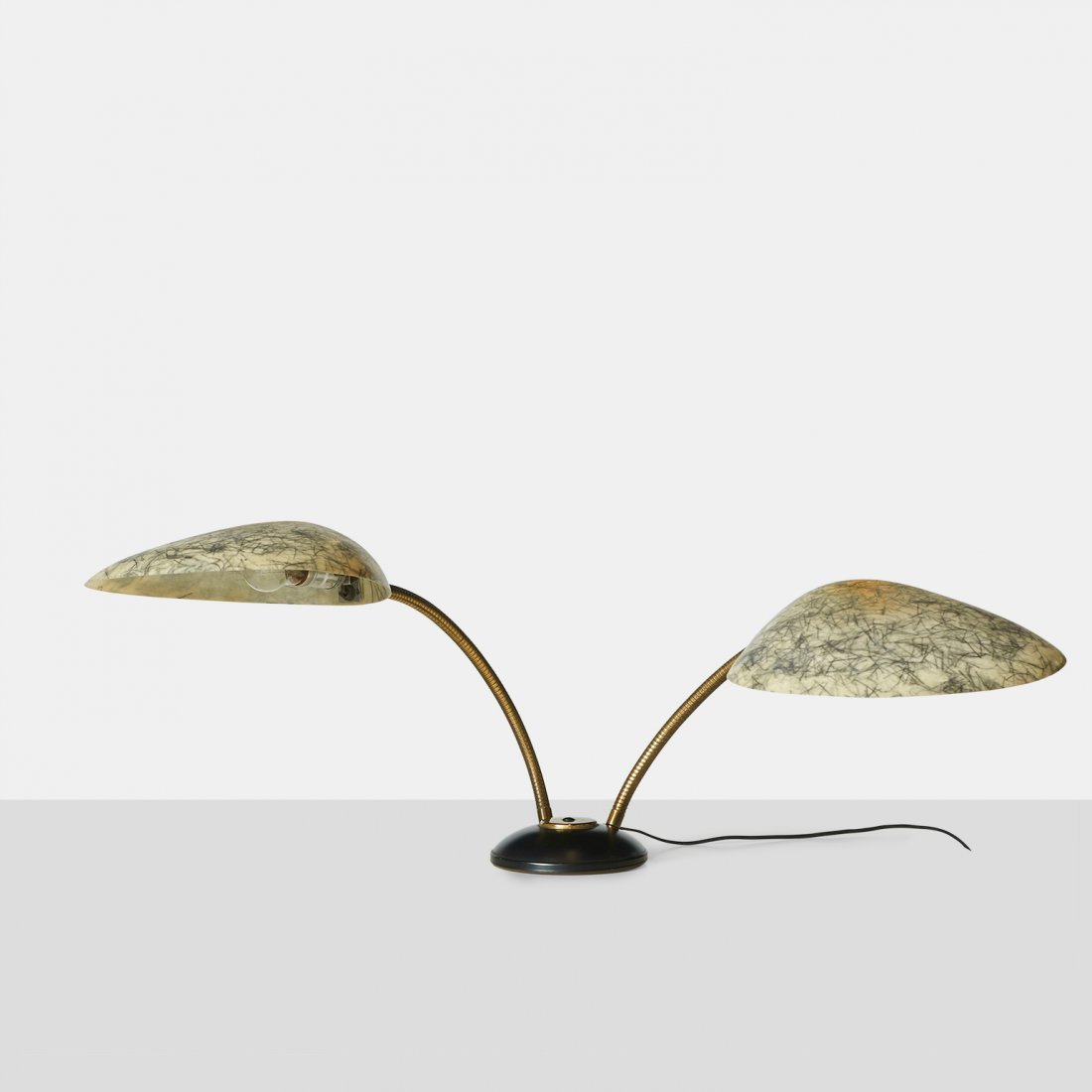 Greta Grossman, Cobra Table Lamp