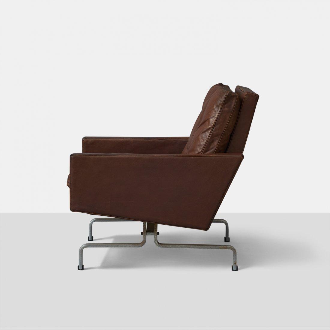 Poul Kjaerholm, PK31 Lounge Chair - 2