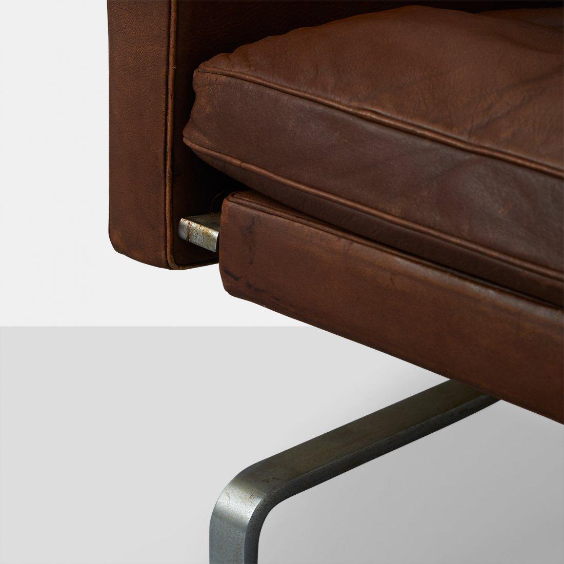 Poul Kjaerholm, PK31 Lounge Chair - 3