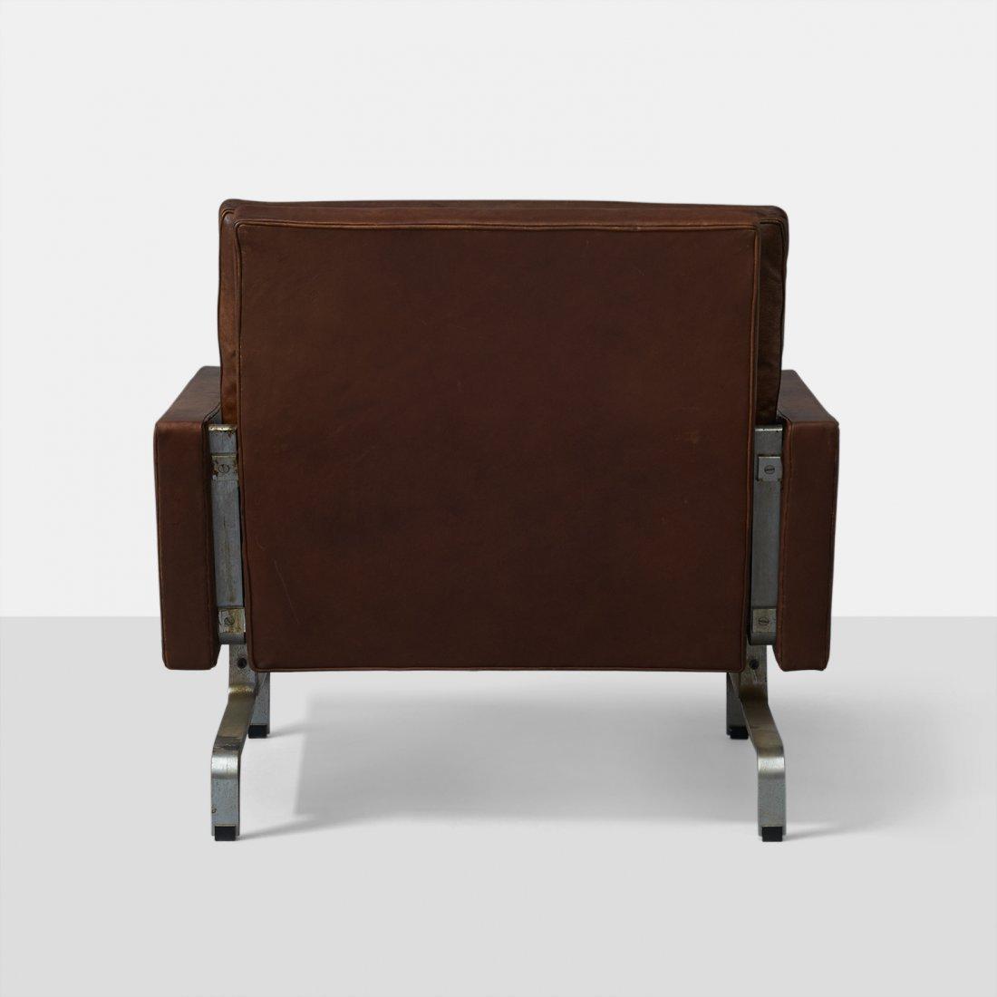 Poul Kjaerholm, PK31 Lounge Chair - 5