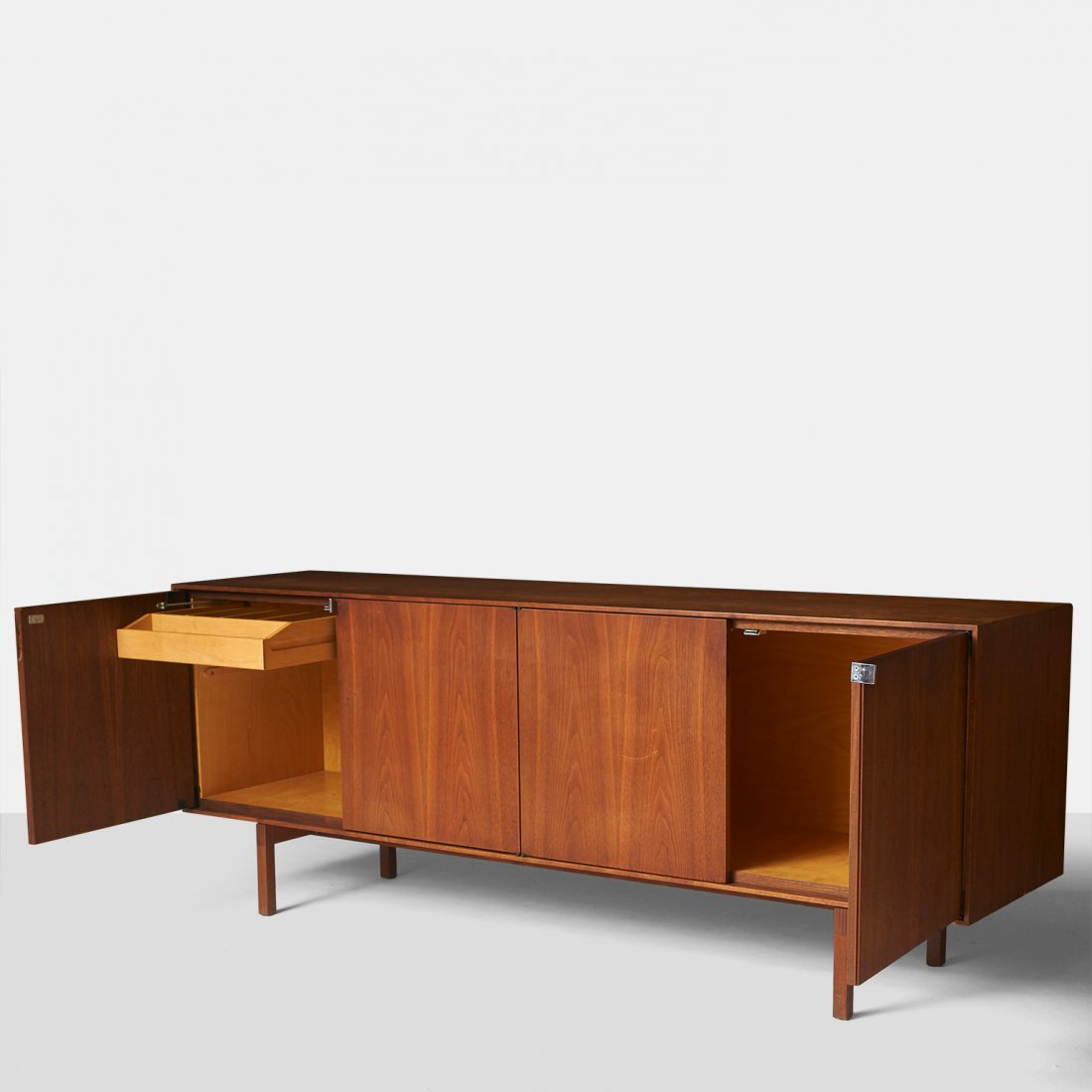Florence Knoll, Credenza #541 for Knoll International - 2
