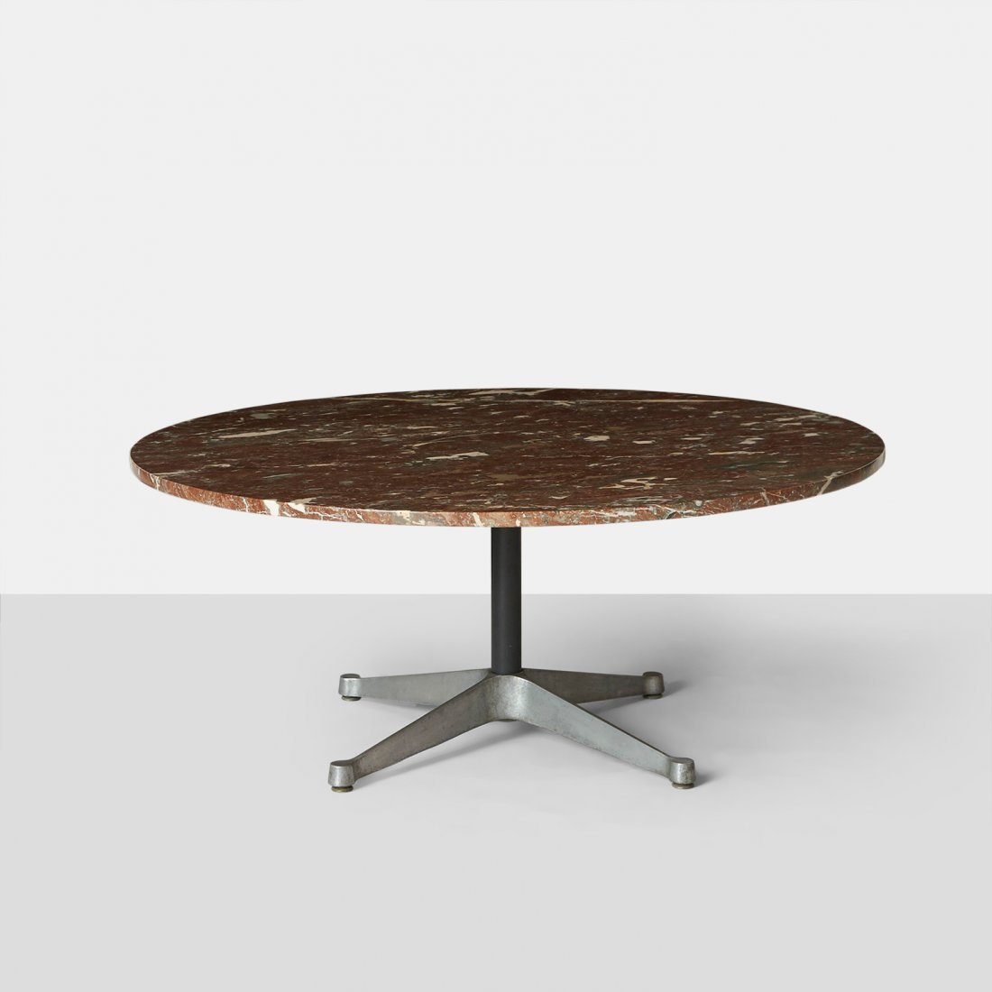 Charles and Ray Eames, Coffee Table for Herman Miller