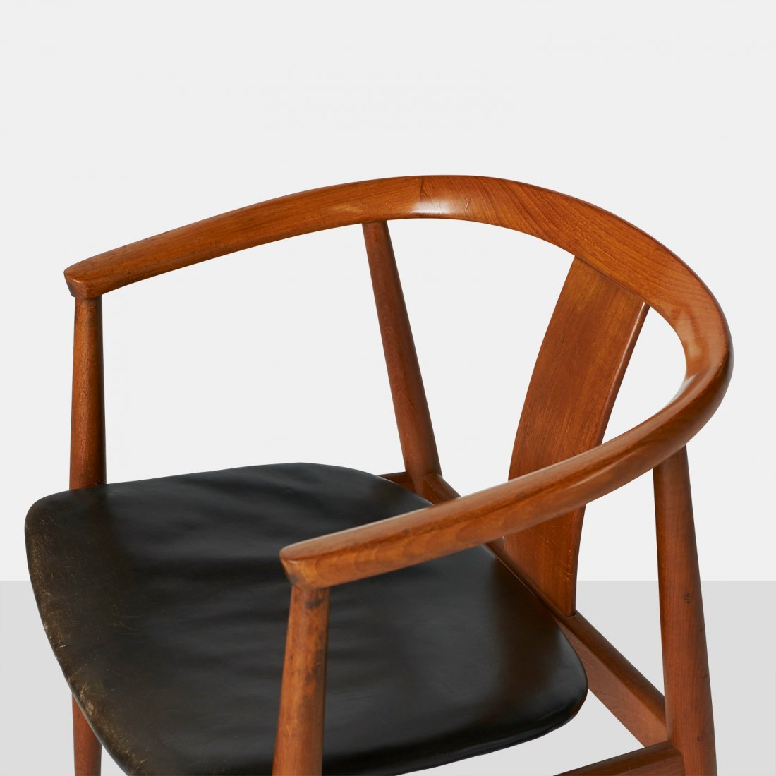 Tove & Edvard Kindt-Larsen, Lounge Chair - 2